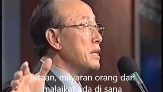 Kesaksian Surga - Kim Sang Ho (Indonesian Subtitles)