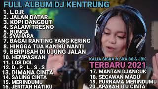 Download LAYANG DUNGO RESTU FULL ALBUM | KALIA SISKA FT JBK MANAGEMENT & SKA 86 TERBARU