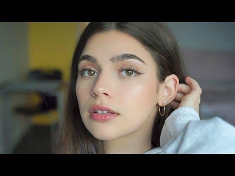 Feminine & Classic Makeup