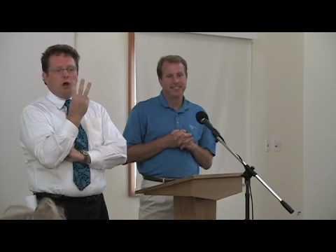 Healthcare Townhall - SLC, UT 8/22/2009 - Part 4