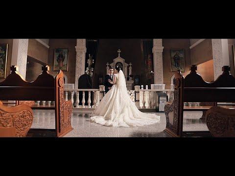 Нарек и Соня, Большая Армянская свадьба в Анапе