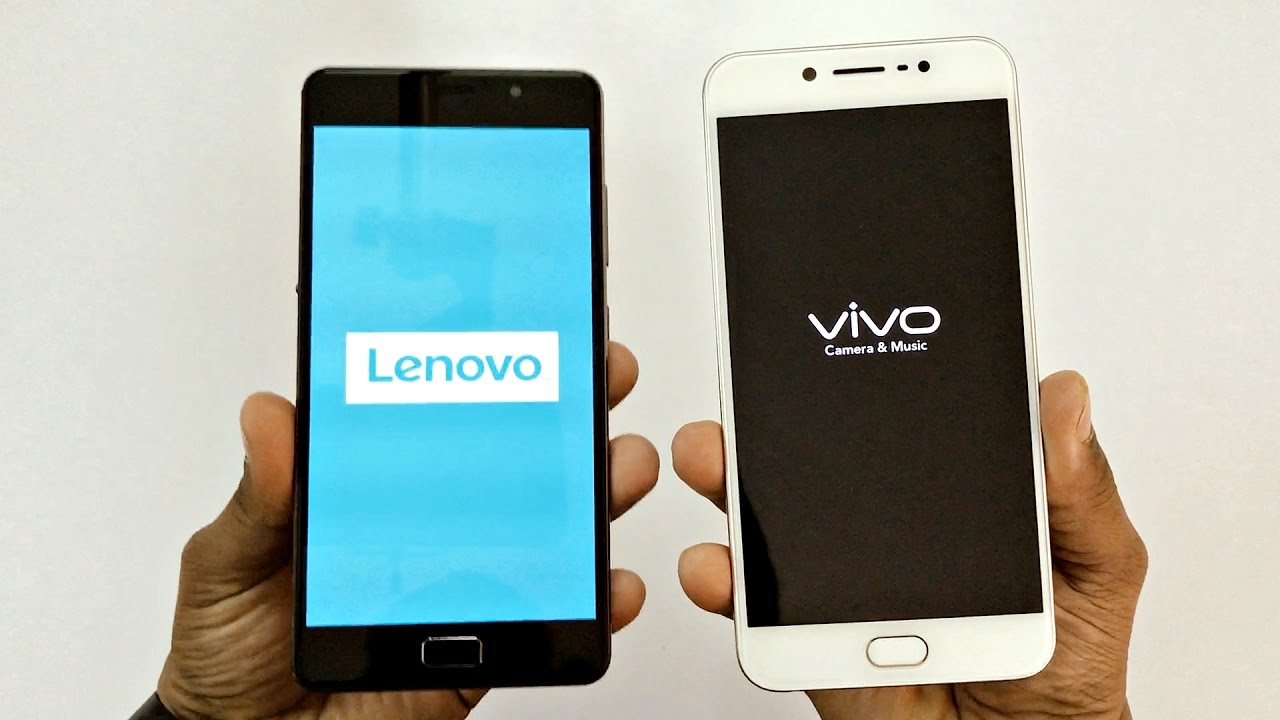 Image result for lenovo vs vivo