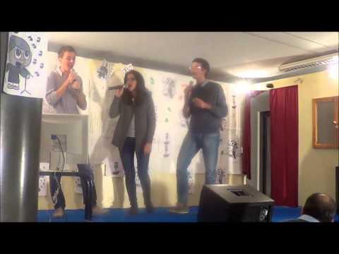 3° FESTIVAL SAN LUCA MEMORIAL BONCIANI - I FRATELLI TELLINI in VIENI A VEDERE PERCHE'