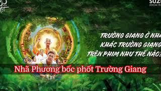 """30 Chưa Phải Tết - Nhã Phương """" Bốc Phốt """" Trường Giang"""