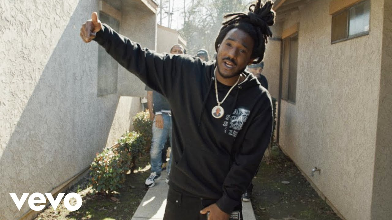 Mozzy - My Ambitionz (Official Video)