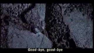 Goobye Cruel World - Pink Floyd - The Wall