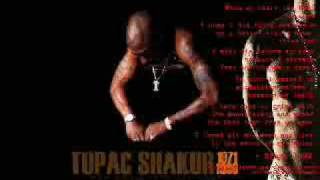 Top Dolla Ft. Faith Evans - Letter To Pac (2pac Tupac Shakur Tribute)