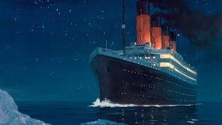 Осушить Титаник. Документальный фильм. (2015) HD