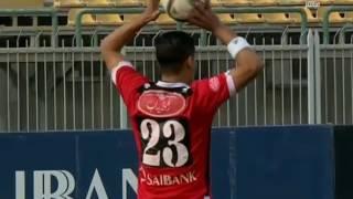 كأس مصر | دور الـ 32 _ الشوط الاول لمباراة طلائع الجيش وكهرباء الاسماعيلية