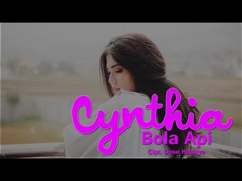 Cynthia Ivana - Bola Api