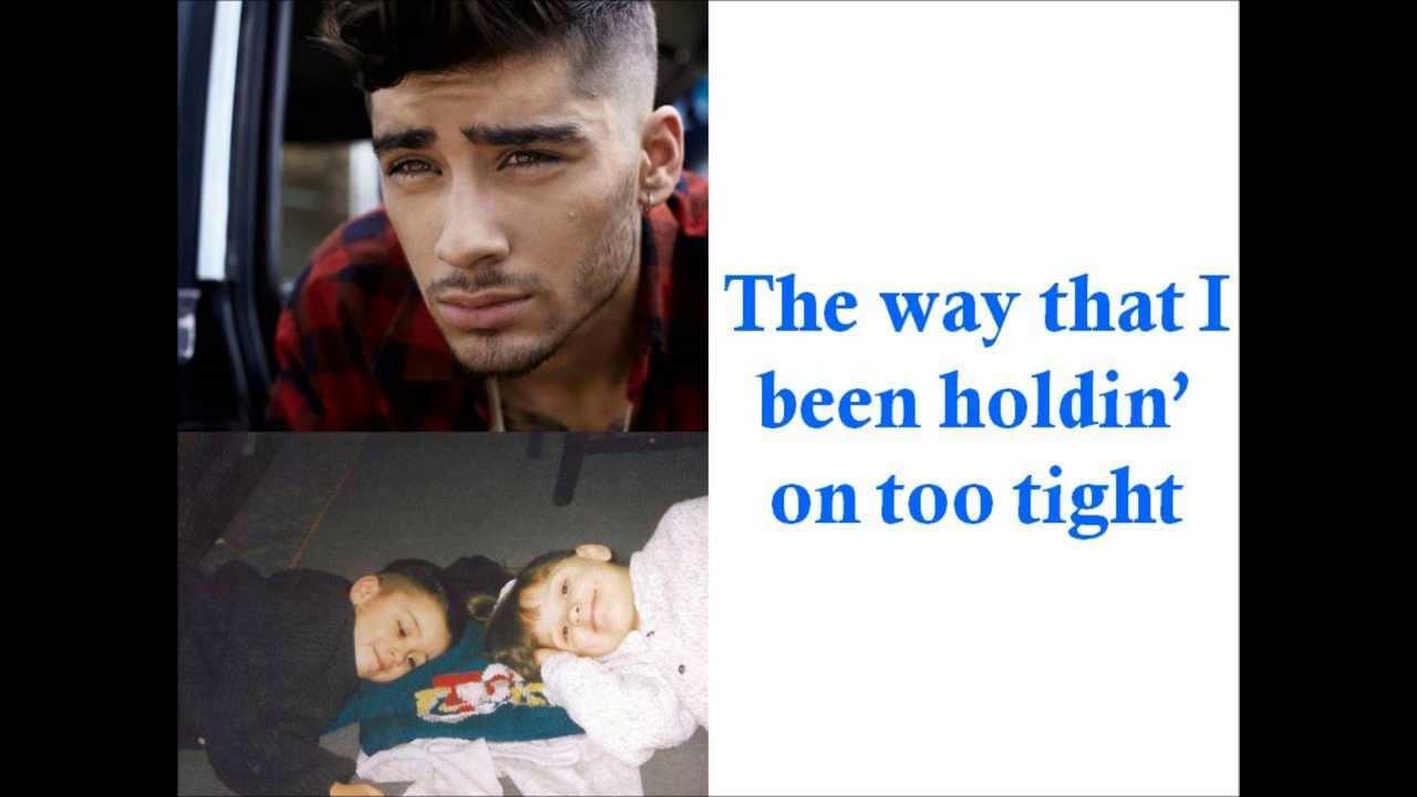 One Direction - Story Of My Life LYRICS