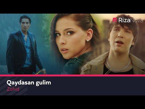 Zohid - Qaydasan Gulim | Зохид - Кайдасан гулим