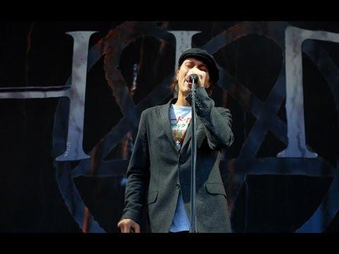 HIM Live at Projekt Revolution 2007 (Full Performance)