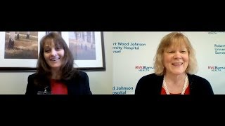Nutrition for Cardiovascular Health:  A Talk with RWJ Somerset and Dr. Laura Galinat