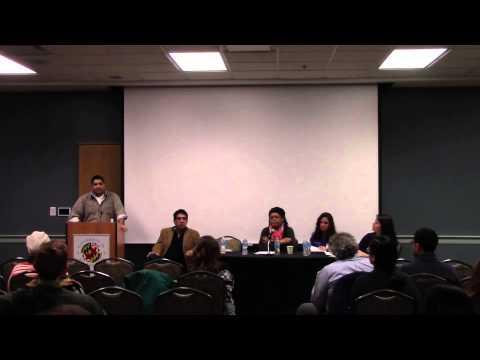 Diversity, Latinos, and the Chesapeake Bay