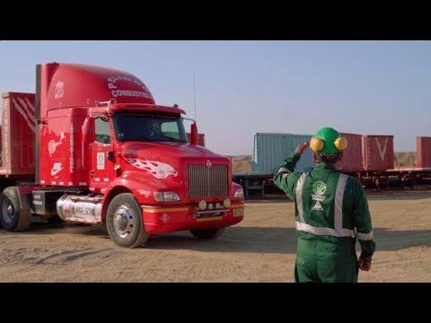 Caso de éxito CarSync: Transportes Romero Talara Perú