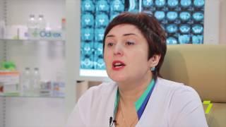 видео Аденовирусная инфекция симптомы