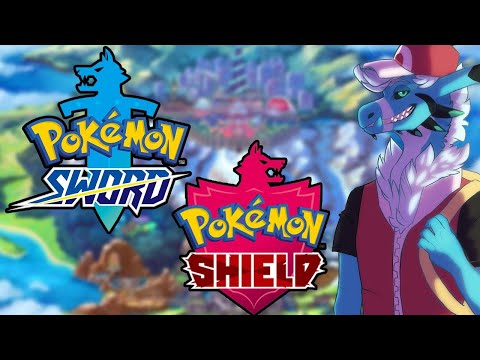 RetroSpecter & Kamex Play: Pokemon Sword & Shield [P4]