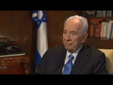 Peres: Muslim Brotherhood must offer new doctrine