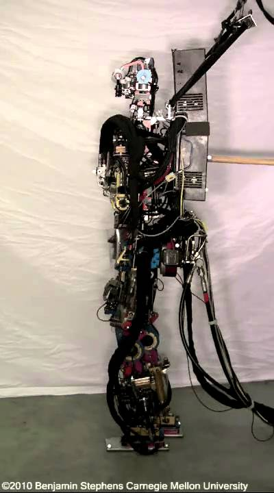 Benjamin Stephens - Robotics Institute