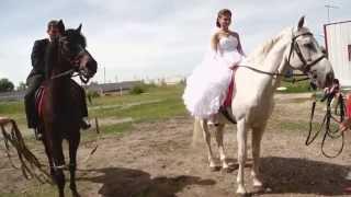 Только твоя невеста, Видеосъёмка в Сызрани.