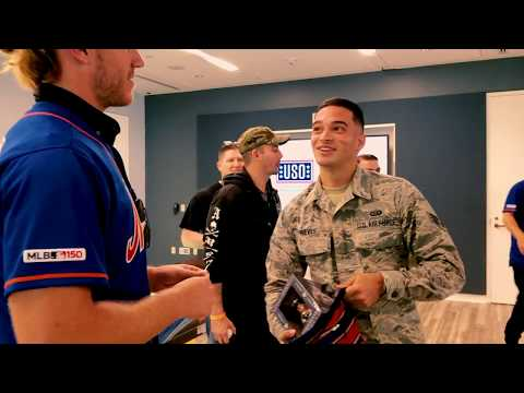 mets-visit-the-walter-reed-medical-center