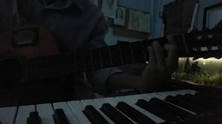 Phải chăng tôi yêu 2 người (guitar cover)