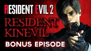 Resident Evil 2 Remake Hands-On - Resident Kinevil Bonus Episode
