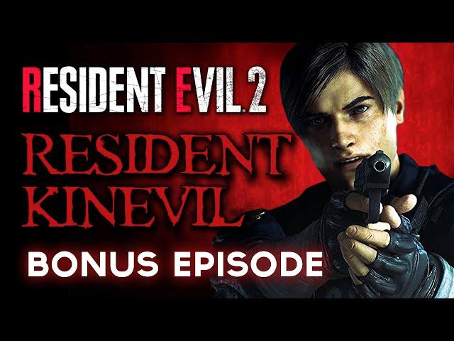 Resident Evil 2 Remake Hands-On - Resident Kinevil Bonus Episode