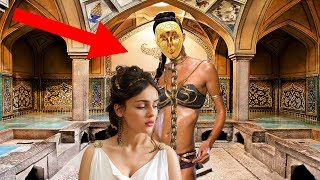 Most SURPRISING Facts About The Ancient Greeks!