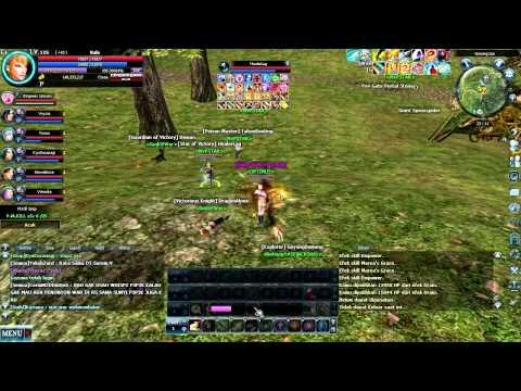 Guild war ~ rohan online indonesia