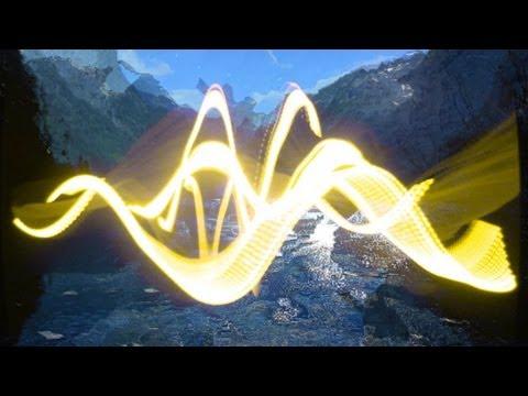 VJing, Live Visuals & Creating Videos w/ Glowing Pictures (V Owen Bush + Benton-C Bainbridge)
