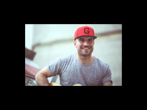 Sam Hunt - Cop Car (Lyrics Video)