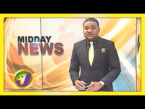 Covid-19 Outbreak in Manchester, Jamaica | TVJ News