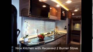 2016 Navion 24g   Class C Motor Homes Los Angeles   Conejo Rv