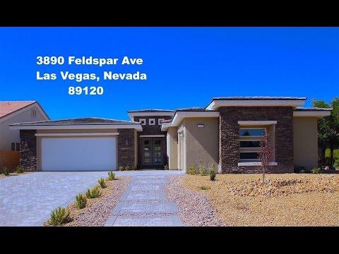 """SOLD"" 3890 Feldspar Ave Las Vegas, Nevada 89120"