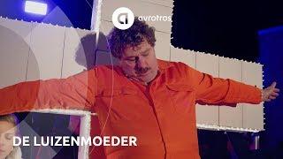 De Luizenmoeder aflevering 8: Anton aan het kruis