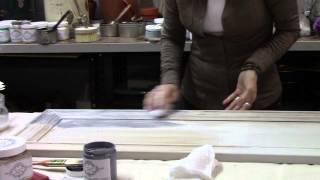 Vintage Market & Design ® Furniture Paint-Crowning Touch-4
