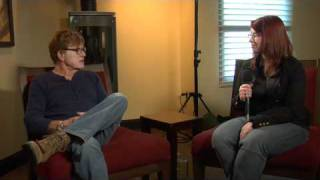 WMC interviews Robert Redford at the 2011 Sundance Film Festival