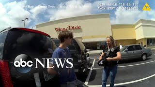 Authorities foil 3 new mass shooting threats | ABC News