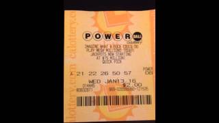 Powerball Largest lottery jackpot EVER win $1000 for commenting and liking