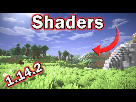 tutorial---how-to-install-shaders-for-minecraft-1.14.2