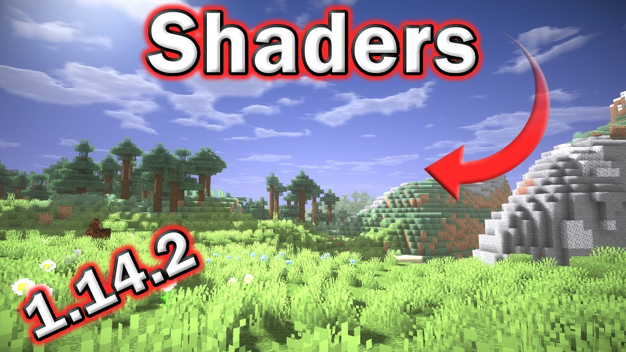 Tutorial - How to Install Shaders for Minecraft 1 14 2