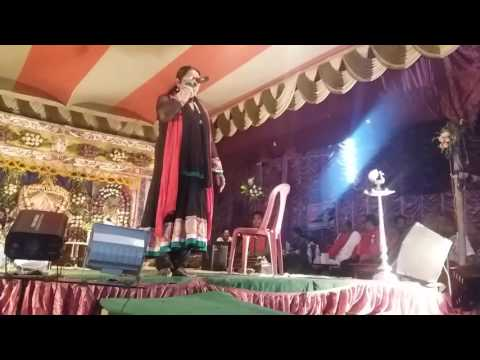 JHULATARI SATO RE BAHINIYA||LIVE||ARTI JHA||