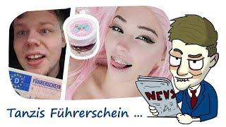 TANZVERBOT BEHÄLT FÜHRERSCHEIN! (UNGLAUBLICH) / Benutztes Badewasser kaufen! - Cake News #17