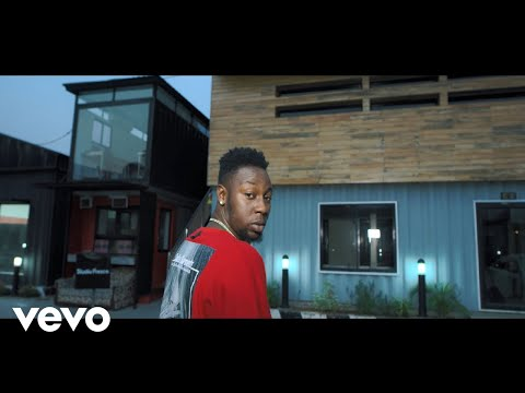 Deejay J Masta - ANI (Official Video) ft. Phyno, Flavour