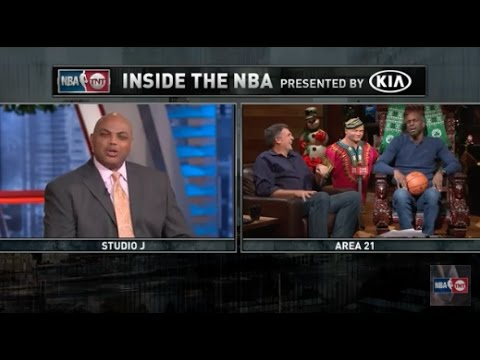 The Evolution of the Post  Inside the NBA  NBA on TNT