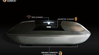 The Gun Box: Gun Storage Evolved