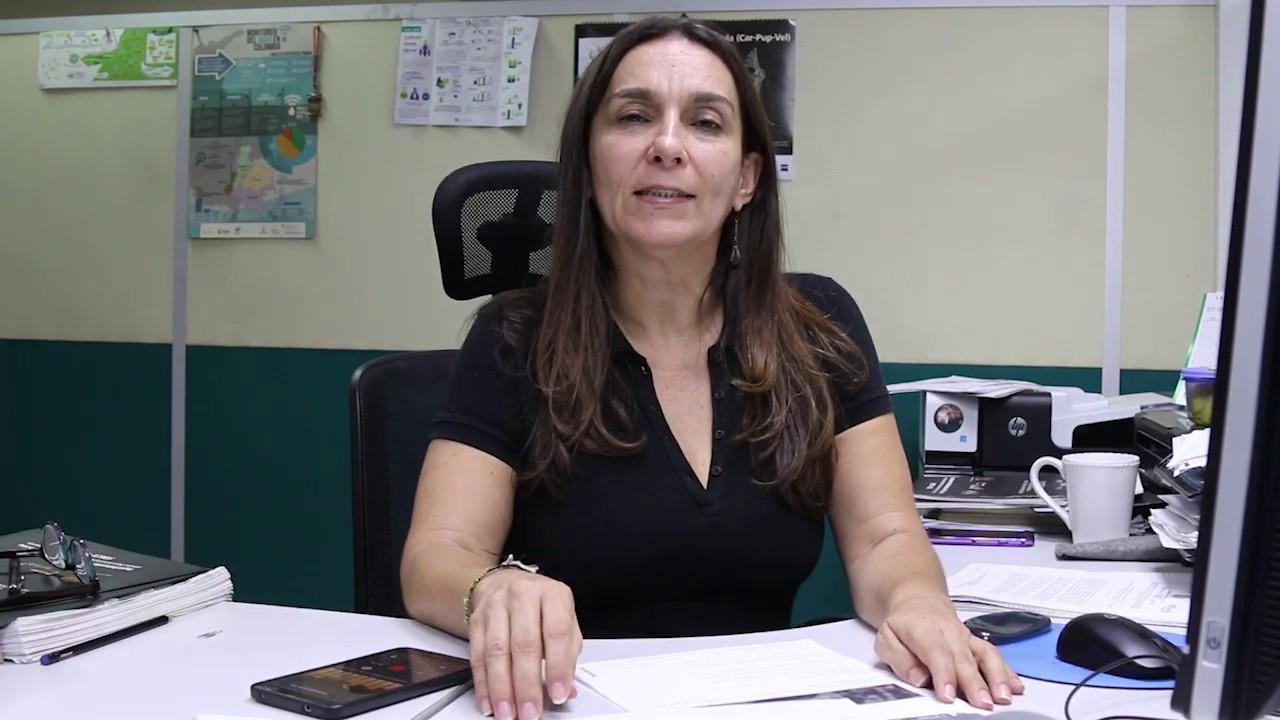Mostrando la miniatura del vídeo Convocatoria para la formación de capital humano de alto nivel para el departamento de Huila