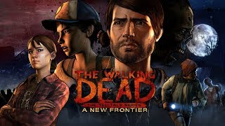 The Walking Dead: A NEW FRONTIER [Sezon 3] Odcinek 4 - Trudne wybory Javiera...